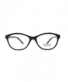 Casanova Acetate / Artificial Diamond Frame